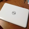 【DELL Inspiron 11 3180】レビューする!ブログ用に買った持ち運びに便利な小さいノートパソコンがオススメ!