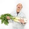 野菜が高騰中。うちの畑の野菜も大きくなってきましたが・・・