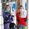 多摩川オールレディース@cafe(最終日11/4)、松本晶恵選手がイン逃げで通算20回目のV