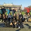 Europa-Reise der 12Klasse Berlin17   12年生のヨーロッパ美術旅行 ベルリン編17