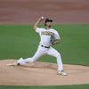 【MLB】パドレス・ダルビッシュ有 6回3安打1失点!7三振奪う力投も同点で降板、勝敗つかず今季初勝利は持ち越し