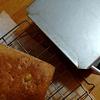 日本の食パンスタイルのパンを焼きました。