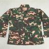 タイ王国の軍服 陸軍迷彩ジャケット(1980年代モデル)とは?  0285   🇹🇭   ミリタリー