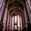 【フランス旅行】パリのノートルダム大聖堂とステンドグラスに囲まれたサントシャペル。