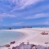 サメット島 「アイランドホッピングツアー」~「タル島 Koh Thalu」にてランチを。。。