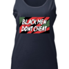 Hot Black Men Don't Cheat shirt