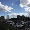 アートの街ロッテルダム!エリートタイ人との1日。
