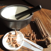 自分で作ろう!~お彼岸のお線香~ Let's make Japanese incense in the spring equinox
