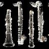 クラリネット 使い勝手抜群の楽器の役割