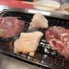 京都「焼肉ホルモンアジェ北店」 〜お肉の食べ過ぎに注意〜
