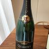 日々のワイン記録6 カルテット アンダーソンヴァレー ブリュット