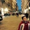 フィレンツェにハマりそうな予感。楽しい!ナイトマーケット