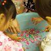 【イベント】七夕親子イベントで子どもたちに癒されてきました☆