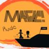 Magic! - Rudeのサビ・コーラスの歌詞和訳で覚える否定疑問文