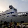 イギリス~フランスを船で移動!ポーツマス~サン・マロまでのフェリー乗船体験談