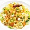 からすみのパスタのレシピ、ボッタルーガ(ペペロンチーノベース)