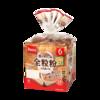 『逃げ恥』の海野つなみさんが食べている食パンは、パスコの「麦のめぐみ全粒粉入り食パン」の6枚切り