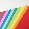 長門屋 色画用紙 クレヨンカラー 10色アソート20枚入りを買いました
