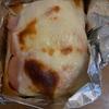 男のがっつりトースト作ってみた!