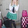 2015/09/20 東京ゲームショウ2015 一般公開日2日目