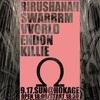 "OHM vol,1 -SWARRRM/KILLIE Split LP&VVORD ""HIGHWAY SHITS"" release show-"