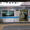 豊田市をでていく上小田井いきふつう - 2018年2月いつか