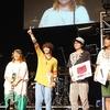 HOTLINE2014JAPANファイナル結果発表!