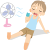 【冷房だけじゃない】これから来たる、暑い夜を乗り切る方法3選
