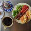 5/16(土)たまごパン(スペシャル)、しらす長ネギベーコンペペロンチーノ