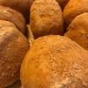 コストコのディナーロールは揚げパンがおすすめ!簡単きな粉パン