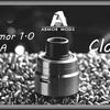 【Clone・RDA】ARMOR MODS Armor RDA っぽいモノを買いました