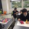 【高校HBインター】Artの授業@新宿