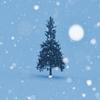 内蔵フラッシュで雪ボケ写真は撮れるのか