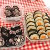 結婚パーティー in フランス ⑤巻き寿司を作る