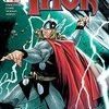 THOR BY J. MICHAEL STRACZYNSKI VOL.1 (Marvel, 2013)