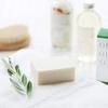 肌のバリア機能を守る無添加石鹸!高級オリーブオイルでつくるキヨエまるごと石鹸