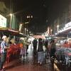 エアアジアでクアラルンプール旅行@ジャラン・アローでローカルフードとトンデモフード