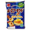 三幸製菓 チーズアーモンド はちみつバター風味 15枚入り(期間限定)【商品レビュー】