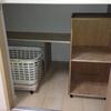 DIY 簡単手作り収納スペース有効棚 作成・完成