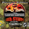 【Flashpoint Campaigns: Red Storm Player's Edition】NATO vs ソビエト