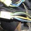 TS90T シート下の配線いじり