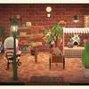 【あつ森】4/24は植物学の日!部屋を植物園にしよう【部屋紹介】