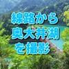 【ツーリング】ロイヤルエンフィールドで静岡を走る!奥大井湖上駅の鉄橋から360度カメラで大自然を撮影!