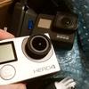GoPro4インプレッション