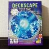 リアル謎解きゲームをカードで体感『DECKSCAPE TEST TIME(デクスケープ:テストタイム)』の感想