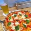 関西 女子一人呑み、昼呑みのススメ クラフトビール&ピザ100K #昼飲み #kyoto  #ビール #クラフトビール #ピザ