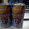 俺、サッポロマグナムを飲む話(alc12%)