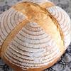 カンパーニュ風のパン