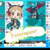 【剣盾s6使用構築】Futuregazer【最終2029 269位】
