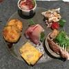 錦市場からすぐの和スイーツと創作料理が食べれる京町屋カフェ、オモカフェ